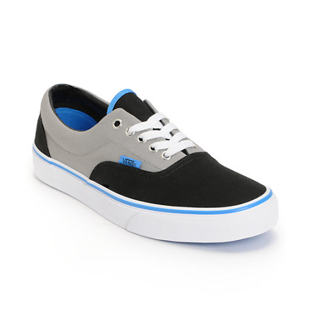 Vans Shoes For Girls Grey