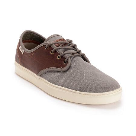 Vans Ludlow Men S Shoes Military Bungee