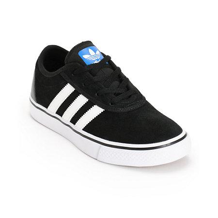 adidas Boys Adi Ease Skate Shoes at Zumiez : PDP