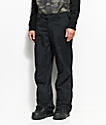 686 Standard Shell 5K pantalones de snowboard en negro