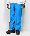 686 Vice Bluebird 10k pantalones de snowboard