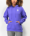 A-Lab Freela Alien Purple Hoodie