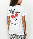 A-Lab Heartbreakers Club White T-Shirt