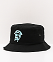 A Lost Cause Glow Black Bucket Hat