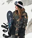 Aperture Capitol Camo 10K Snowboard Jacket