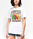 Artist Collective $10 Venmo camiseta blanca