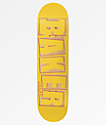 "Baker Herman Brand Punch Out 8.25"" tabla de skate"