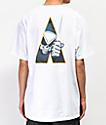 Blind Reaper Dagger camiseta blanca