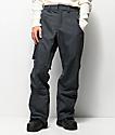Burton Covert Denim 10K Snowboard Pants