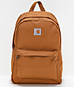 Carhartt Trade mochila marrón