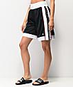 Champion Mesh Black Shorts