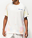 Champion Rainbow Cloud Dye T-Shirt