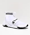 Champion Rally Pro zapatos blancos y negros