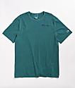 Champion Vintage Dye Green T-Shirt