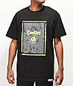 Cookies Citadel camiseta negra