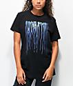 Cross Colours x Billie Eilish Billie Drop Black T-Shirt