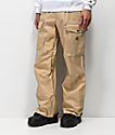 DC Code Incense 15K pantalones de snowboard