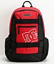 DC The Breed mochila roja