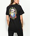 DGK Blessings camiseta negra
