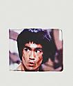 DGK x Bruce Lee Scratch Bifold Wallet