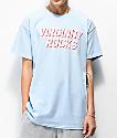 Danny Duncan Virginity Rocks camiseta azul claro