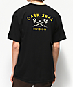 Dark Seas Headmaster Black T-Shirt