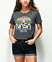 Desert Dreamer x NASA 1962 camiseta negra