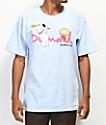 Diamond Supply Co. x Family Guy OG Script camiseta azul