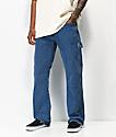 Dickies Carpenter Stonewashed Denim Jeans