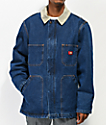 Dickies Chore Blue Denim Jacket