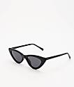 Dot Dash Fabulist gafas de sol negras