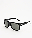 Dot Dash Sidecar Black Polarized Sunglasses