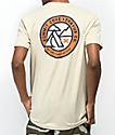 Dravus Summit Cove camiseta natural