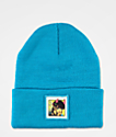 Dreamboy Pretty Kitty Blue Beanie