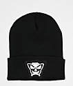 Dreamboy Skullerfly Black Beanie