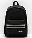 Eastpak Out Of Office Reflective Black Backpack
