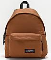 Eastpak Padded Pak'r Board mochila marrón