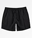 Empyre Floater shorts de baño negros