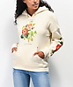 Empyre Fredia Birch Botanical Natural Hoodie