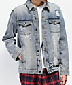 Empyre Jayden chaqueta de mezclilla