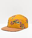 Empyre Merrigan Five Panel Strapback Hat