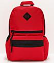 Empyre Paramount mochila roja