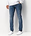 Empyre Recoil Leap jeans súper ajustados y elásticos