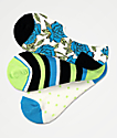 Empyre Rita 3 Pack No Show Socks