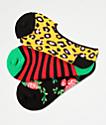 Empyre Simone 3 Pack No Show Socks
