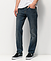 Empyre Skeletor Bound EXT Stretch Skinny Jeans