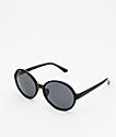 Empyre Toranto gafas de sol redondas negras