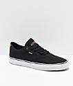 Etnies Blitz Black Skate Shoes