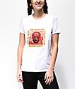 Fairplay Democracy White T-Shirt