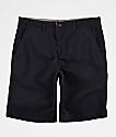 Free World Discord shorts chinos negros